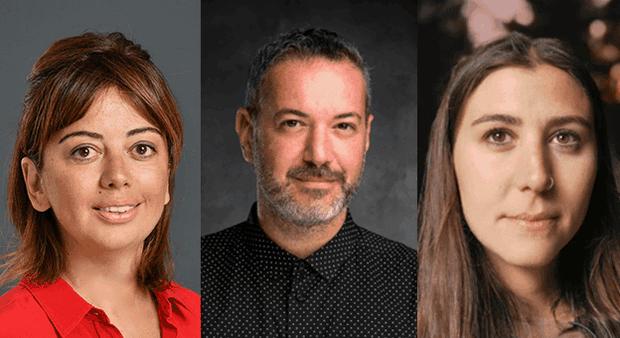 Netflix,İstanbul Kültür Sanat Vakfı (İKSV) ve Sinema Televizyon Sendikası sözcüleri