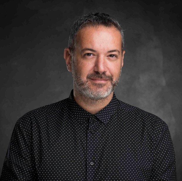 İstanbul Film Festivali Direktörü Kerem Ayan