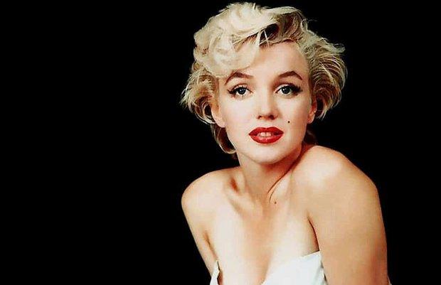 İkizler burcu kadını Marilyn Monroe