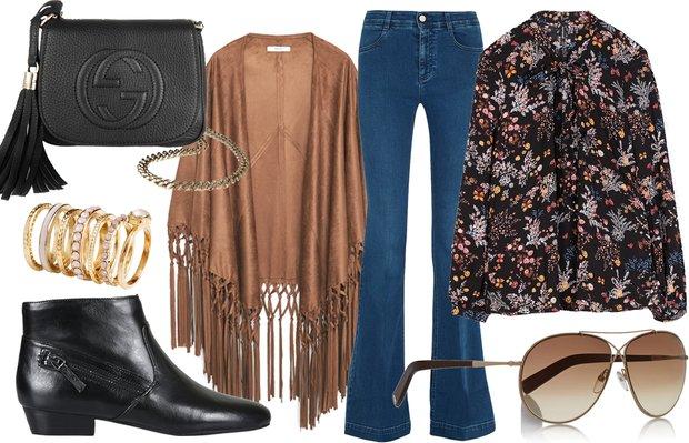 sonbahar bohem stili 2015 pantolon