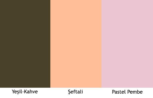 evinizi boyarken kaçınmanız gereken renkler