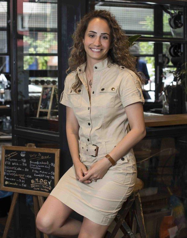 Ayşe Sabuncu