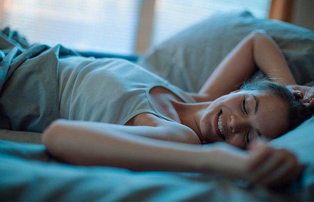 Cilt güzelliği için düzenli uyku
