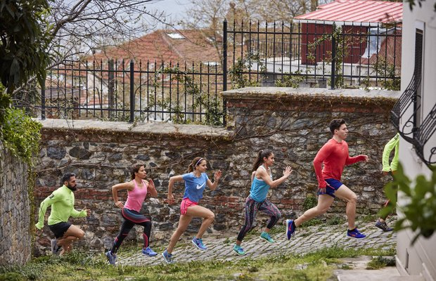 NikeWomen Victory Tour ile koşuya hazır mısınız?