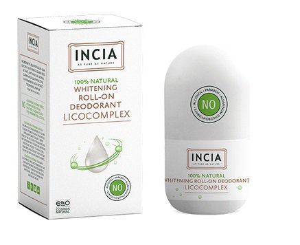 Incia doğal roll on