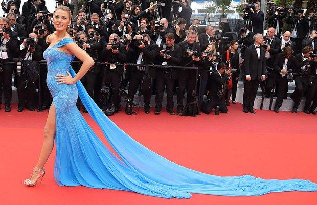 2016 Cannes Film Festivali'nin en şıkları
