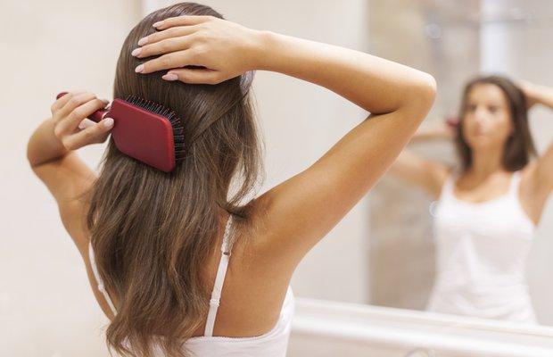 saçlarınıza nasıl bakıyorsunuz?