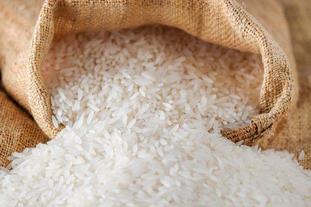 Kaliteli pirinç seçimi