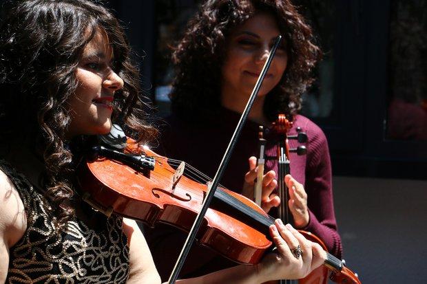 Otizm Orkestrası