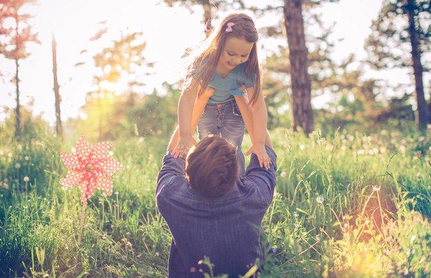 nasıl iyi baba olunur? 2