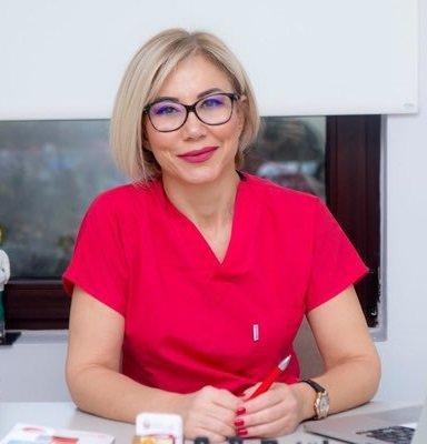 Kadın Hastalıkları, Doğum ve Tüp Bebek Uzmanı Op. Dr. Betül Kalay