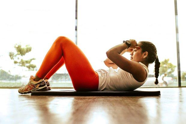 Yüksek yoğunluklu egzersiz & spor