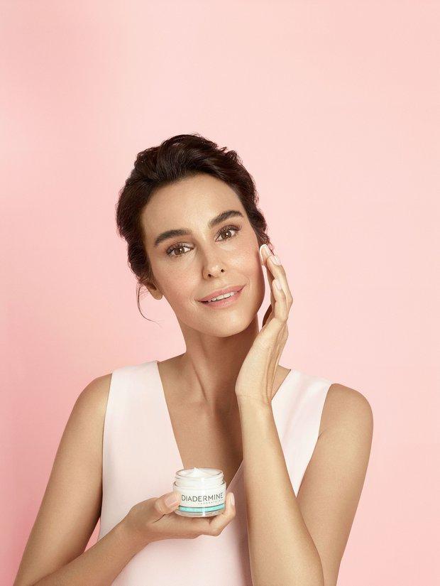 Diadermine'in yeni marka yüzü: Arzum Onan