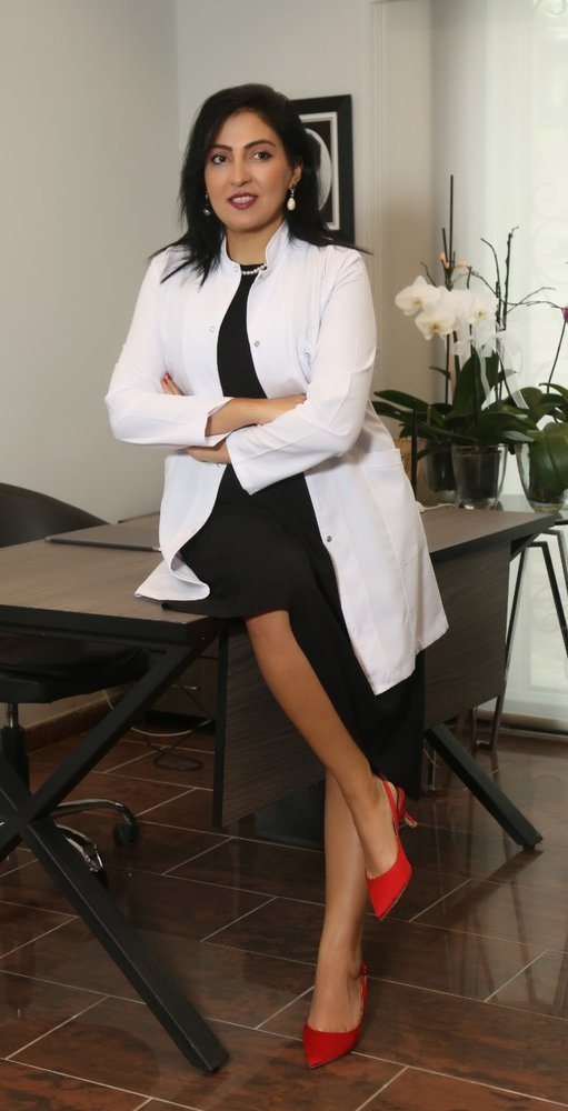 Dr. Sibel Özgül