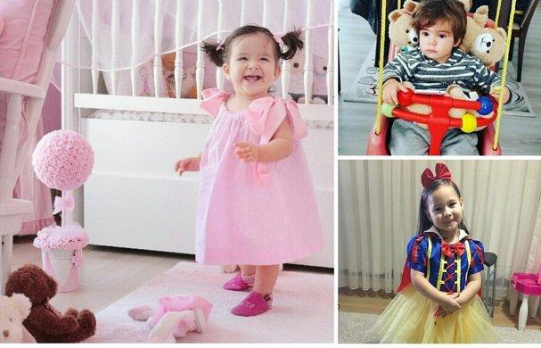 nadir bulunan kız bebek isimleri
