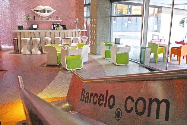 Barcelo Malaga; Malaga