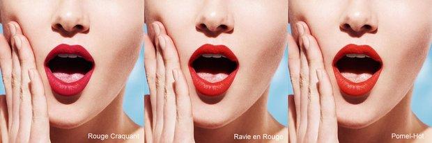 L'Occitane Intence lipstick serisi