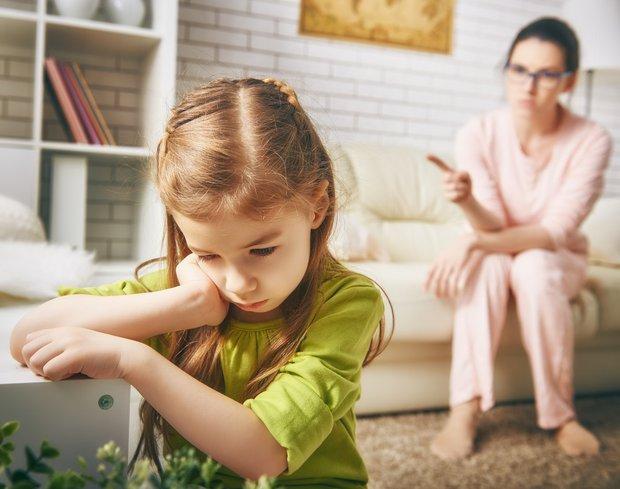 Çocuğunuzu yargılamayın!