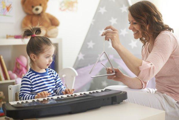 Çocuğunuzun özgüvenini geliştirin