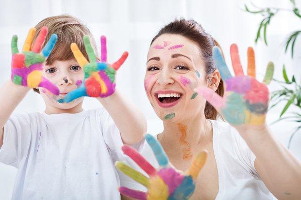 Çocuğunuza fırsat verin | Doğal Ebeveynlik