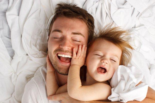 Baba ve çocuk iletişimi | Doğal Ebeveynlik