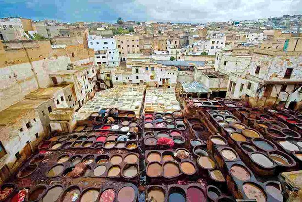 Morocco - FAS