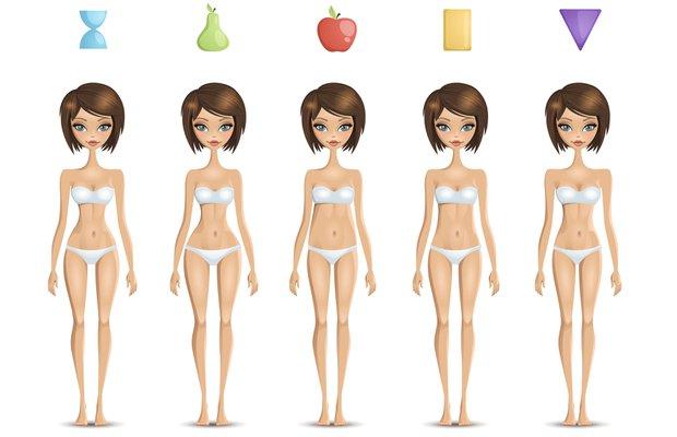 Vücut tipinize göre doğru egzersiz hangisi? 3