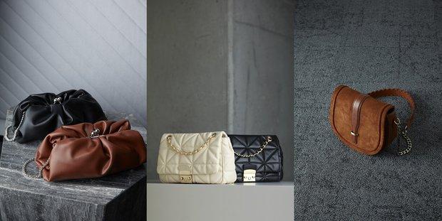 Network yeni çanta koleksiyonu