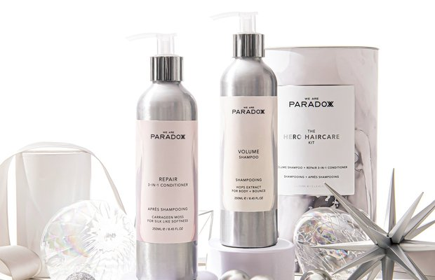We Are Paradox Hero Haircare Kit