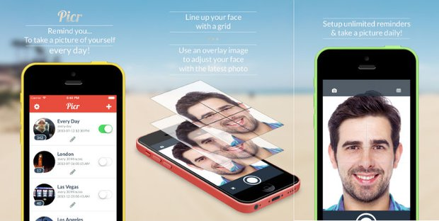 picr-selfie-uygulama