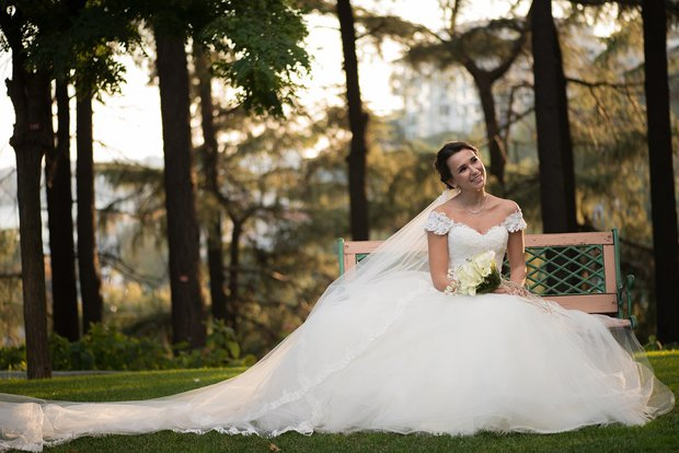 Swissotel The Bosphorus Wedding Festival