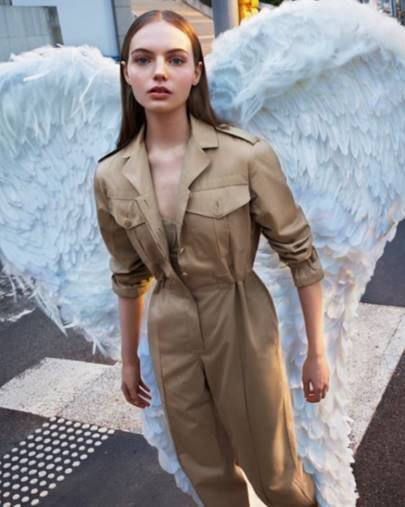 Burberry, Fran Summers