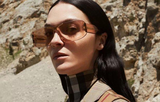 Burberry BE 3123 Modeli Gözlük