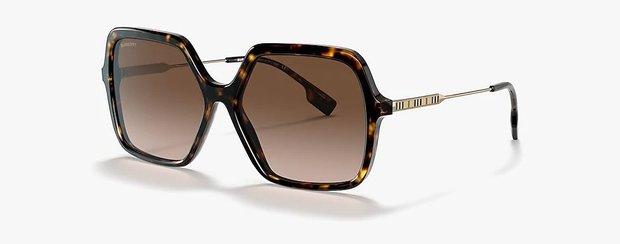 Burberry BE 4324 modeli gözlük
