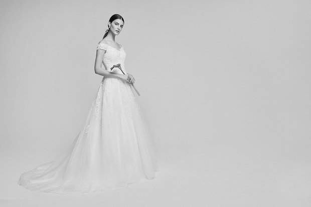 Oleg Cassini Collection 2019 Gelinlik Koleksiyonu