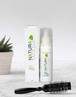 Natura Keratin Durulanmayan Saç Spreyi