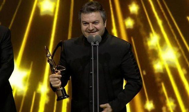 En İyi Komedi Dizisi Erkek Oyuncu: Çağlar Corumlu