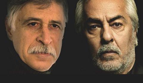 Taner Barlas ve Rutkay Aziz