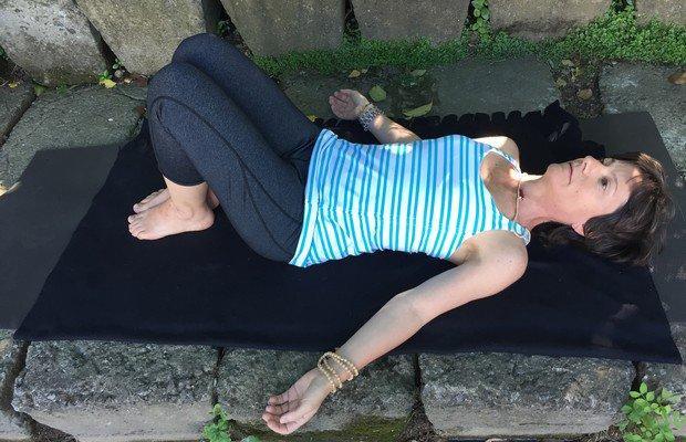 banu çadırcı yoga