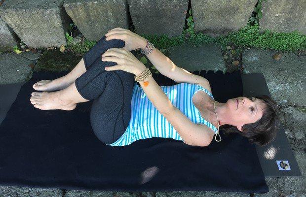 banu çadrıcı yoga