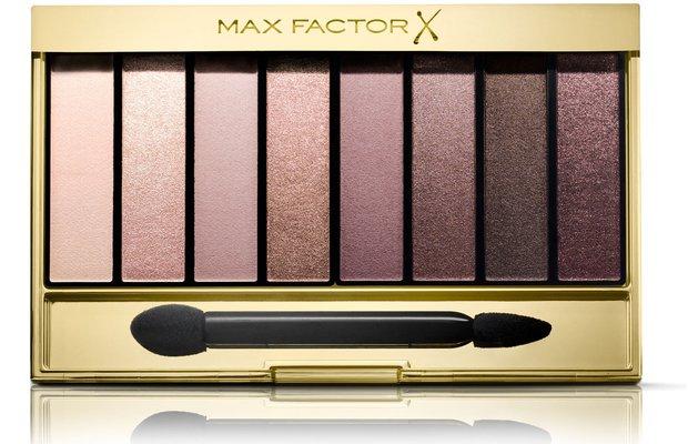 Max Factor Rose Nudes paleti