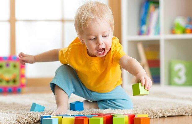 Çocuk gelişiminde oyunun önemi