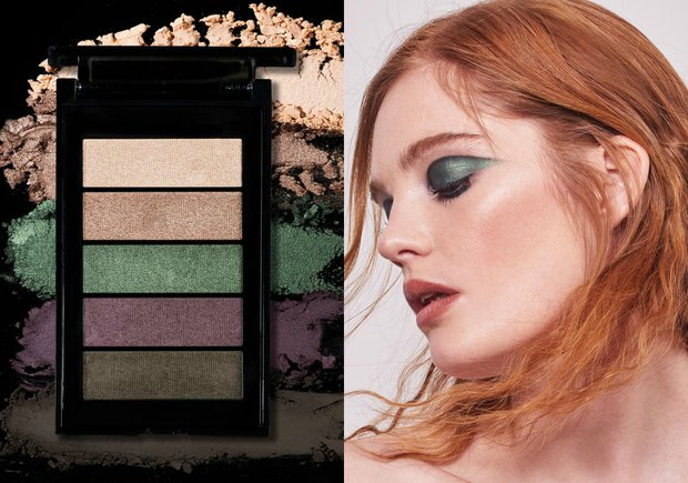 Loreal paris le petit palette - mini far paleti