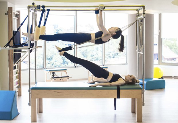 Reformer - aletli pilates