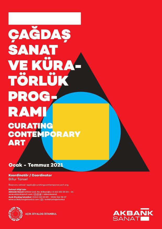 Akbank Sanat & Açık Diyalog İstanbul