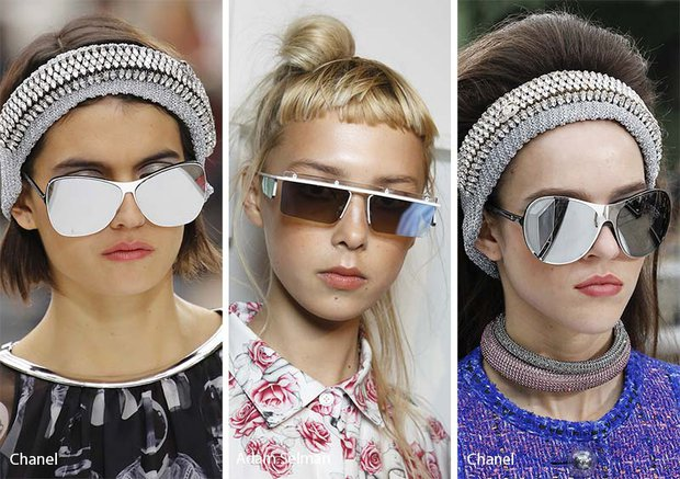 2017 - 2018 Sonbahar - Kış Gözlük Trendleri