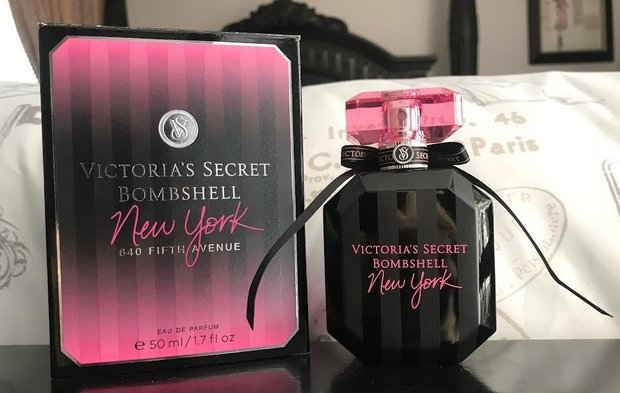 Victoria's Secret Bombshell New York EDP