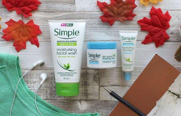 Simple ürünleri