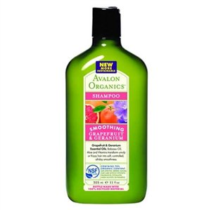 Avalon Organics Şampuan