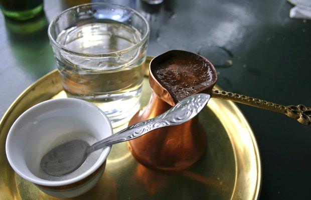 Türk kahvesinin en iyi 10 adresi